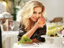 Врач Тимошенко: Тина Кароль родит в ноябре