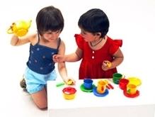 Эксперты: Дети перестают быть эгоистами после семи лет