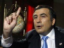 Безрассудство Саакашвили