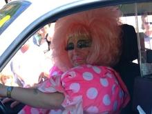 В России будет курсировать гей-такси