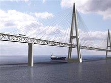 Данию и Германию соединит мост