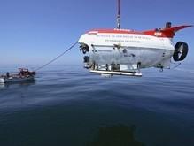 Глубоководные обитаемые аппараты известны своим.