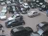 В Житомирской области участились автокражи