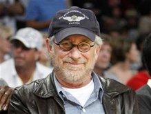 Спилберг уходит из Paramount Pictures