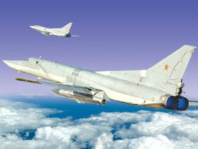 Сегодня день дальней авиации ВВС России.