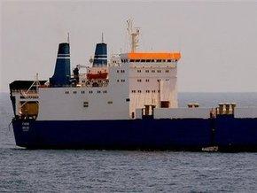 Они захватили торговое судно из Гонконга.  По сообщению агентства Франс-пресс (AFP)...