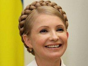 Тимошенко: Язык - это душа миллионов украинцев