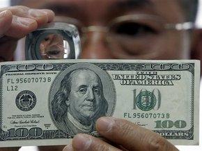 Курс доллара в украине продажа