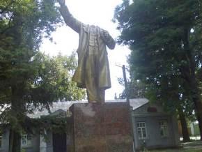 В Кривом Роге снесли 3 памятника коммунистическим деятелям - Цензор.НЕТ 6640