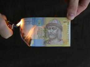 Что происходит с курсом доллара