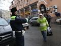 Новые штрафы сделали водителей и пешеходов дисциплинированными