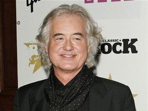 Джимми Пейдж (Jimmy Page) - бывший гитарист Led Zeppelin сделал заявление, что в...