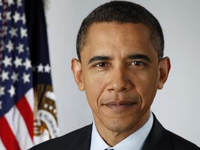 Ющенко поздравил Обаму и пригласил его в Украину