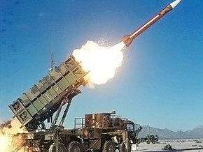 """...разместить американские ракеты ПВО  """"Пэтриот..."""