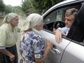 На ремонт и обслуживание автомобилей первых лиц страны потратят 6 млн гривен