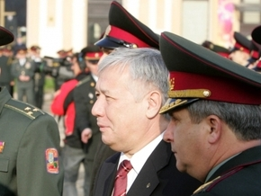 Ехануров объяснил, откуда у генерала полмиллиона