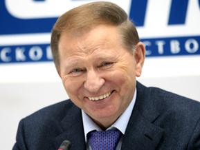 Кучма объяснил, что хотел снова стать Президентом ради Ющенко и Тимошенко