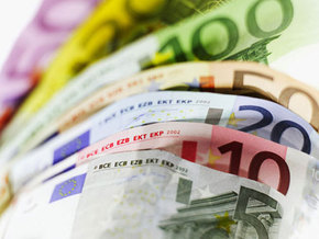 Мировой курс евро к доллару