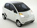 Индийская компания Tata Motors выпустила самый дешевое авто Нано. ФОТО