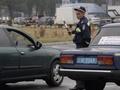 ГАИ против повышения скоростного режима на дорогах Украины