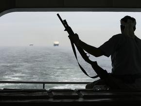 Пираты освободили танкер Longchamp