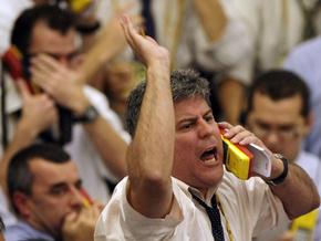 Торговля на украинской бирже