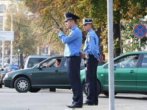 Министерство внутренних дел обязало сотрудников ГАИ фиксировать нарушения правил дорожного движения в форме