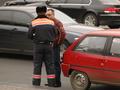 За минувшие сутки в Украине произошло 557 ДТП - 12 человек погибли