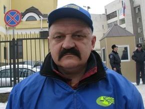 УНП требует конфисковать имущество ЧФ России за долги
