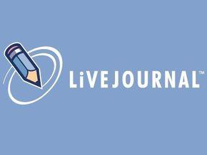 Логотип Живого Журнала