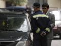 Инспектор ГАИ насмерть сбил 4-летнюю девочку