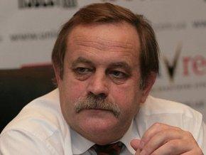 Шевченко подал в отставку