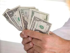 Курс продажи наличного доллара составляет 8,09-8,15 гривны