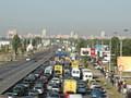 Скоростной режим для автомобиля в городе оставили 60 км/час