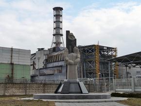 ...Чернобыльской катастрофы, которая