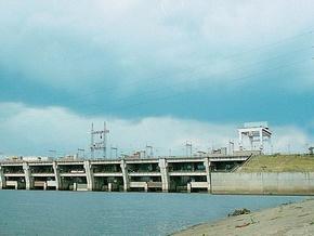 Кабмин защитит дамбу на Киевском водохранилище