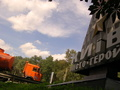 В Киеве перекроют шлагбаумами 200 въездов в лес