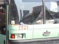 Киевский муниципальный транспорт оборудуют турникетами