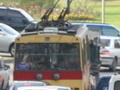 Кернес установил GPS навигаторы на трамваях и троллейбусах Харькова
