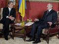 Ющенко и Лукашенко договорились о встрече премьеров