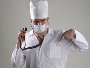 Иностранных болельщиков Евро-2012 в Киеве будут лечить 6 медзаведений