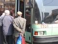 Водители и кондукторы Житомирского трамвайно-троллейбусного депо объявляют забастовку