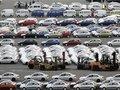 Продажи авто в Китае выросли до рекордных 1,15 млн