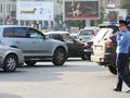 В Киеве ограничат движение по восьми улицам и Южному мосту