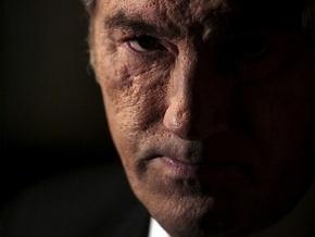 Активы Нафтогаза могут быть отчуждены другой страной - Ющенко