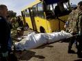 ДТП: фура Renault столкнулась с автобусом Богдан. Погибли семь человек. ФОТО