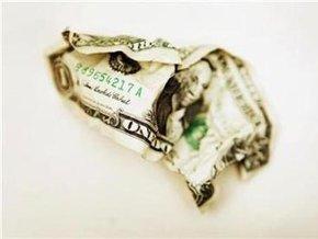 Доллар упал до минимума в этом году (c) k.img.com.ua