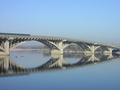 Киевавтодор объявил тендер на ремонт моста Метро