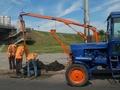 В Киеве появилась служба быстрого реагирования по ремонту дорог
