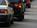 Впервые в Украине на дорогах установили электронные табло и управляемые дорожные знаки